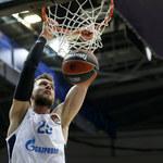 Euroliga koszykarzy. Wysoka wygrana drużyny Ponitki w Moskwie z Chimkami