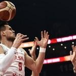 Euroliga koszykarzy. Wysokie zwycięstwo zespołu Mateusza Ponitki and Crveną 98:69