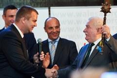 Euromajdan nagrodzony w Gdańsku