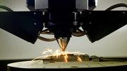 Europa coraz mocniej inwestuje w druk 3D