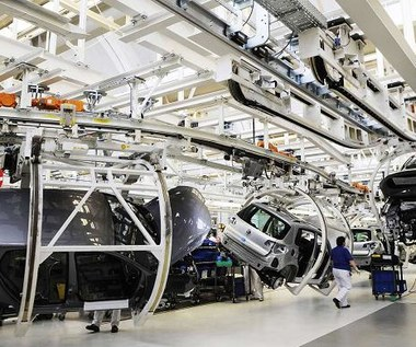 Europa: Fiat mocno w dół, Volkswagen - w górę