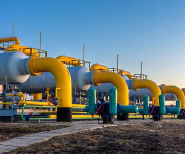 Europa gotowa na kryzys gazowy