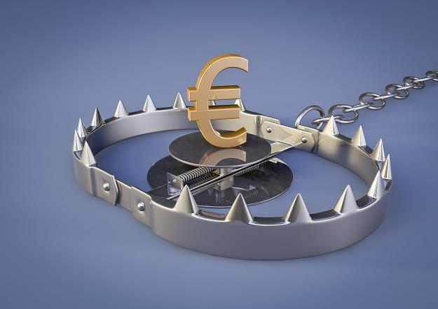 Europa jest na zakręcie? /©123RF/PICSEL