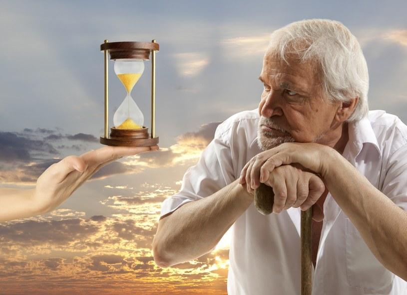 Europa ma poważny problem z osobami starszymi /123RF/PICSEL
