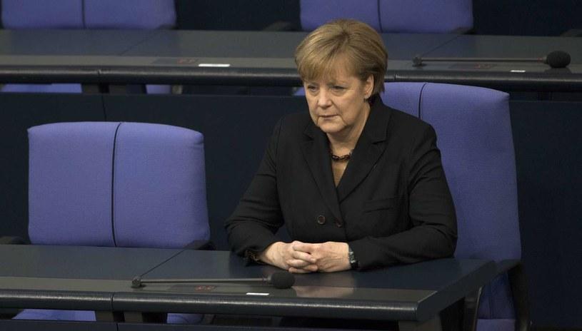 Europa nie chce silnych Niemiec /AFP