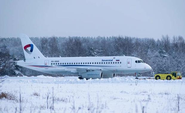 Europa nie dla rosyjskich samolotów