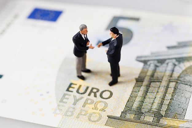 Europa nie potrzebowała euro, gdy przywódcy unijni decydowali się w latach 90. na unię walutową /©123RF/PICSEL