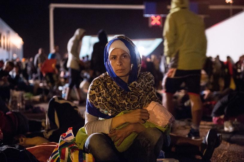 Europa nie radzi sobie z uchodźcami /PAP/EPA