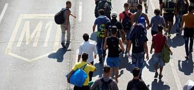 Europa obłudnie nas krytykuje i szantażuje ws. uchodźców