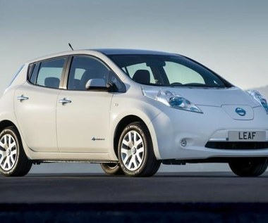 Europa pokochała samochody na prąd?