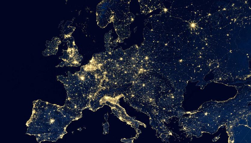 Europa reaguje na gigantyczne wzrosty cen energii