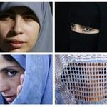 Europa walczy z muzułmańską chustą