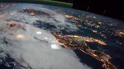 Europa z kosmosu. Zobacz film nagrany z Międzynarodowej Stacji Kosmicznej