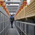 Europa zasysa rosyjski gaz