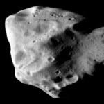 Europa zderzy statek kosmiczny z niewielką asteroidą