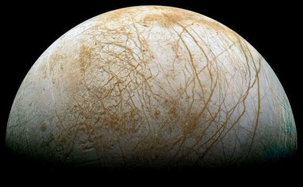 Europa /NASA