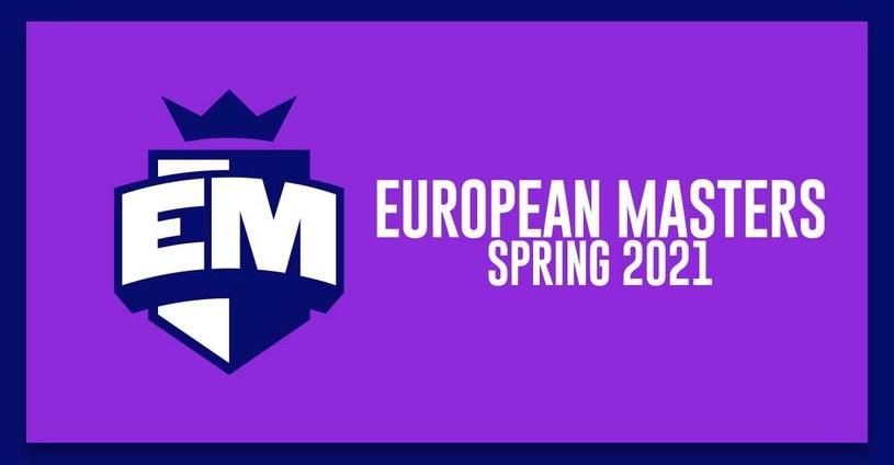European Masters Wiosna 2021 /materiały prasowe
