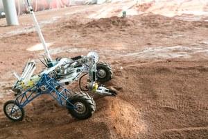 European Rover Challenge 2018 w nowej odsłonie