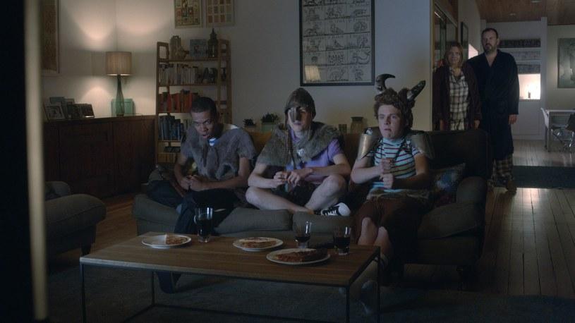 """""""Europejscy widzowie telewizyjni wyraźnie rozkoszują się swoimi serialami, oglądając każdy odcinek z uwagą i unikając spoilerów, gdzie tylko to możliwe"""" - Olaf Krynicki, rzecznik prasowy Samsung Electronics Polska /materiały prasowe"""