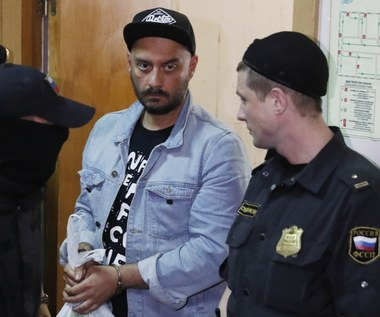Europejska Akademia Filmowa apeluje o uwolnienie Kiriłła Sieriebriennikowa