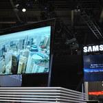 Europejska cena telewizora Ultra HD Samsunga