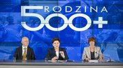 Europejska Konfederacja Dużych Rodzin nagrodziła polski rząd