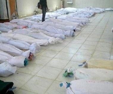 Europejska prasa o masakrze w Huli: Punkt zwrotny