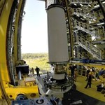 Europejska rakieta Vega leci w kosmos 9 lutego