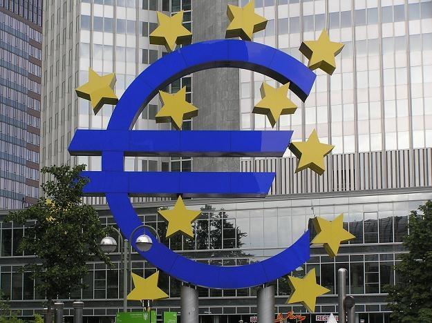 Europejski Bank Centralny obniżył podstawowe stopy procentowe /AFP