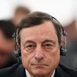 Europejski Bank Centralny rezygnuje z możliwości zwiększenia skali QE