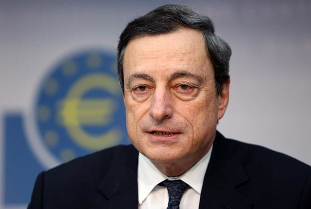 Europejski Bank Centralny szykuje się na najgorsze? /AFP
