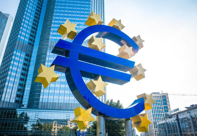 Europejski Bank Centralny /123RF/PICSEL