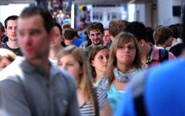 Europejski Festiwal Gier Digital Dragons 2012 odbędzie się w maju w Krakowie /AFP