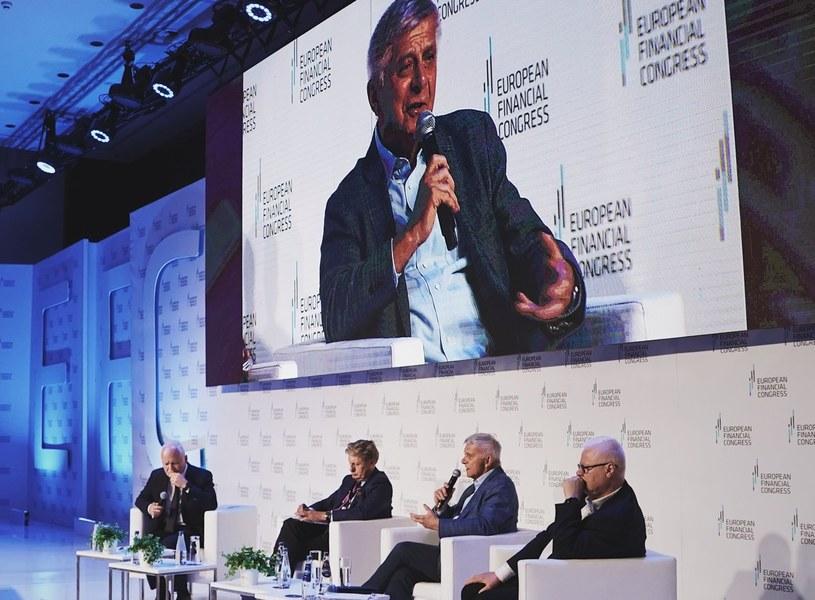 Europejski Kongres Finansowy 2021 /Źródło:  MBelka /