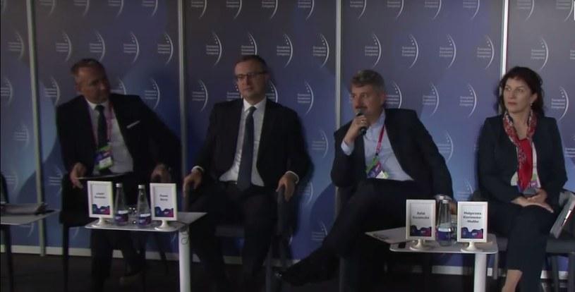 Europejski Kongres Gospodarczy 2019 /INTERIA.PL