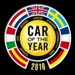 Europejski Samochód Roku 2017. Znamy kandydatów!