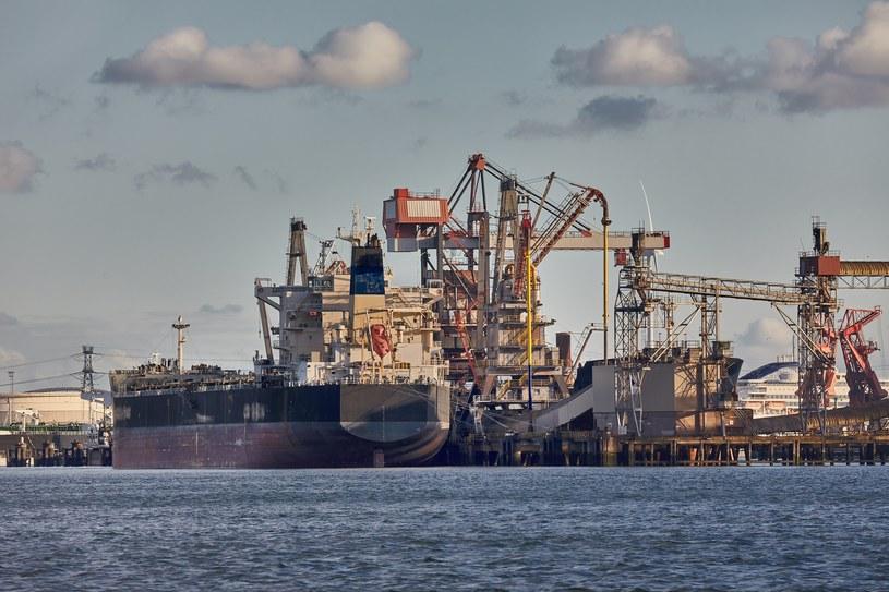 Europejski sektor stoczniowy apeluje o pomoc /123RF/PICSEL
