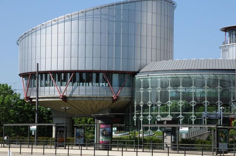 Europejski Trybunał Praw Człowieka ma w czwartek wydać orzeczenie /123RF/PICSEL