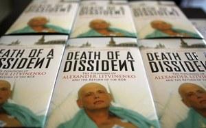 Europejski Trybunał Praw Człowieka: Za zabójstwem Litwinienki stoi Rosja