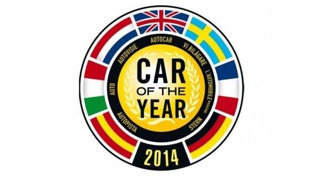 Europejski tytuł Samochodu Roku (COTY) przyznawany jest od 1964 roku. /caroftheyear.org