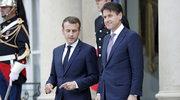 Europejskie centra dla migrantów w krajach pochodzenia? Tego chcą Macron i Conte
