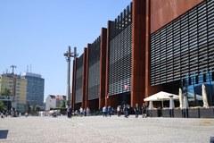 Europejskie Centrum Solidarności w Gdańsku