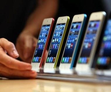 Europejskie ceny iPhone'a 5