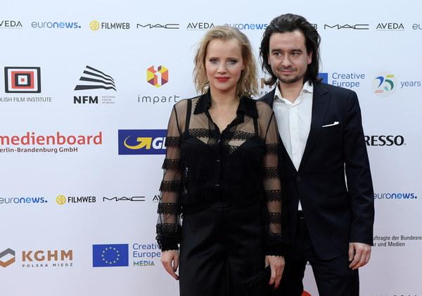 Europejskie Nagrody Filmowe 2016 Gwiazdy Na Czerwonym Dywanie