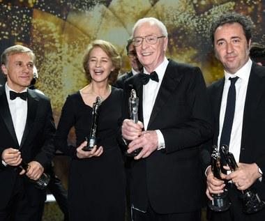 """Europejskie Nagrody Filmowe rozdane! Triumfował Sorrentino i jego """"Młodość"""""""
