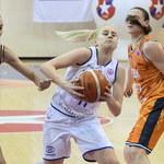 Europejskie puchary w koszykówce. CCC Polkowice ma awans we własnych rękach