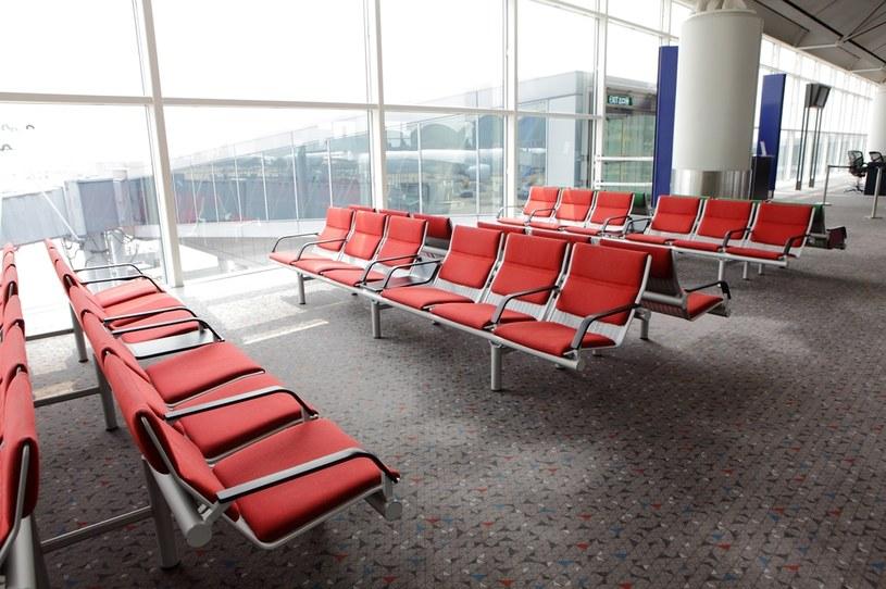 Europejskim lotniskom grozi bankructwo /123RF/PICSEL