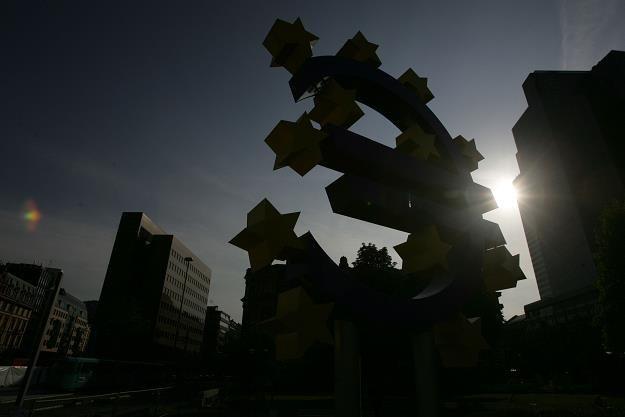 Europeskie banki przed wyzwaniami /AFP