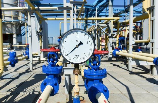 Europie zacznie wkrótce brakować gazu! /AFP