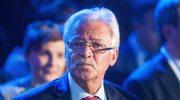 Europoseł PO Tadeusz Zwiefka wiceprzewodniczącym frakcji chadeków w PE
